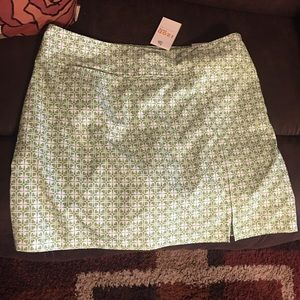 Beautiful Izod Skirt
